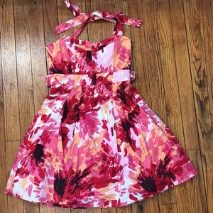 City Studio Floral Dress size S